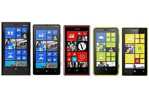 Nokia to offer free Netflix in UK to boost Lumia sales