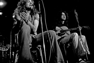 Led Zeppelin discography now available on most streaming services