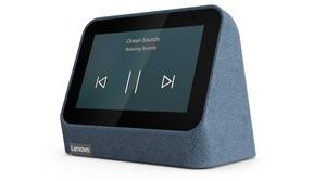 Lenovon uusi Smart Clock 2 -pöytäkello toimii myös langattomana latausalustana