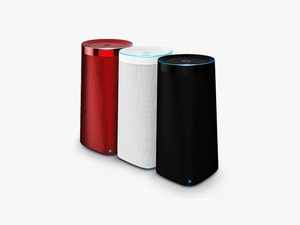 Chinese take on Amazon Echo, the LingLong DingDong