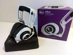 Kokeiltua: suositun mikrofonivalmistaja Bluen Lola-kuulokkeet