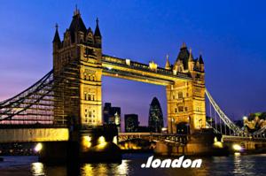 Londen krijgt als eerste stad een eigen domeinnaam