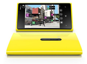 Nokia has another bad quarter, Lumia sales awful