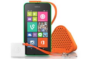 Arvostelussa Nokia Lumia 530 - Kelpo halpisluuri peruskäyttöön