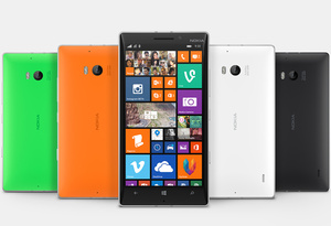 Nokia unveils the Lumia 930 with 1080p 5-inch display, 20MP camera