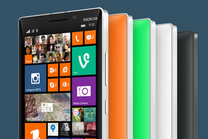 Windows Phone fragmentation continues, but Windows 8.1 takes larger chunk