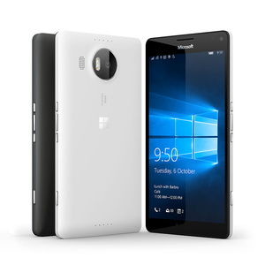 Microsoft event: The Lumia 950 XL is the first Windows 10 phablet