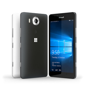Microsoft event: Here is the crazy powerful Lumia 950 flagship