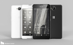 Microsoft to launch Lumia 650 on February 1st