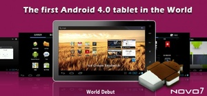 MIPS begins offering $100 7-inch Android 4.0 tablet