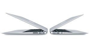 Apple begins recall of MacBook Air flash storage
