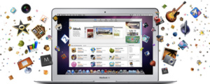 Apple Mac Store hits 10,000 apps