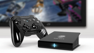 "Mad Catz's Android console ""Mojo"" now available"