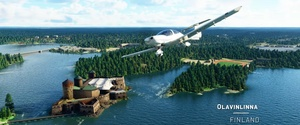 Suomi ja muut Pohjoismaat saapuivat ilmaisena päivityksenä Microsoft Flight Simulatoriin