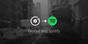Microsoft hävisi Spotifylle – Lopettaa musiikkipalvelunsa