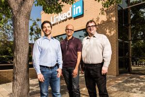 Microsoft räväytti: Ostaa yhteisöpalvelun jättimäisellä kauppahinnalla