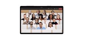 Microsoft Teams saa uusia ominaisuuksia: together-tila asettaa osallistujat tekoälyn avulla samaan tilaan