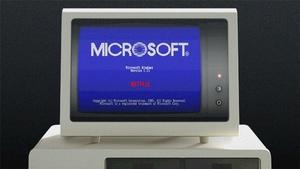 Microsoft lähti mukaan Stranger Things -hypeen – Julkaisi Windows 1.11 -sovelluksen