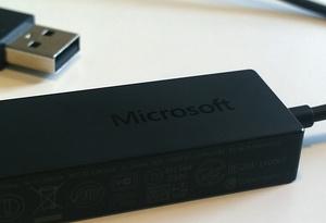 Testissä Microsoftin kilpailija Chromecastille