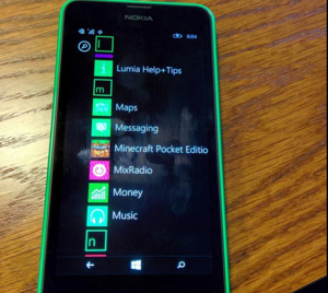 Minecraft for Windows Phone already in the works