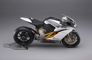 Sähkömoottoripyöräyritys: Konkurssi johtui Applesta
