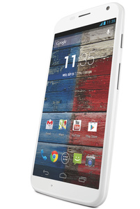 The Moto X will not be sold in retail T-Mobile stores at launch