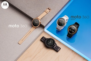 Android Wear makes its way to China