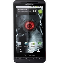 Motorola fights back against Apple with Droid X ad