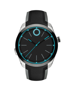 Movado unveils two smartwatches with analog displays