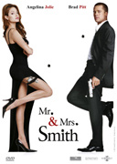 Mr. & Mrs. Smith -DVD:ssä rootkit-kopiosuojaus