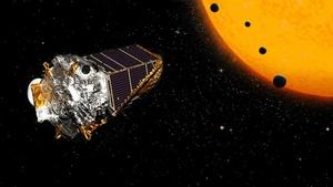 Googlen tekoäly teki historiallisen löydön – Aurinkokunta ei ole uniikki
