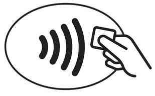 Lontoossa bussimatkan voi maksaa NFC-luottokortilla