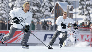 Huomasitko tätä? – EA Sports lisäsi JVG:n uusimpaan NHL-peliin