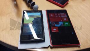"""Billeder af Nokias første 6"""" Windows Phone er dukket op"""
