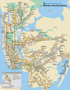 Transit Wireless bringing Wi-Fi to 40 more NYC subway stations