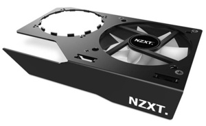 Monter et CPU-vandkølingssystem på dit grafikkort med NZXT Kraken G10