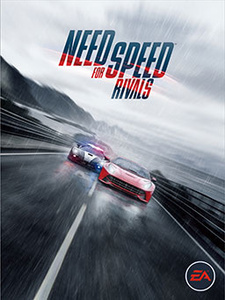 EA Access for Xbox One adds 'Need for Speed Rivals'