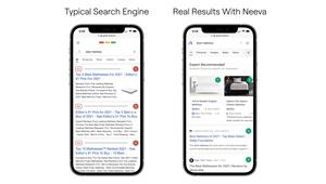 Googlen ex-työntekijöiden perustama maksullinen Neeva-hakukone nyt käytettävissä Yhdysvalloissa
