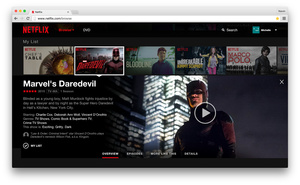 Netflix is testing hand-picked Collections