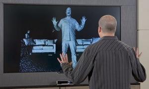 Myös Kinectin Windows-versio saa tarkemman kameran ja laajakulmalinssin