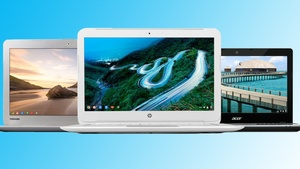 Google giving all new Chromebook buyers 1TB of free storage for two years