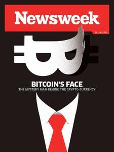 Newsweek paljasti bitcoinin luojan henkilöllisyyden