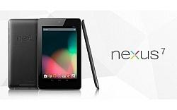 Google komt met twee nieuwe Nexus 7-modellen