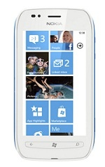Wal-Mart offering Nokia Lumia 710 for free with contract