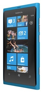 Nokia quickly becomes world's top Windows Phone maker
