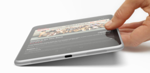 Nokia introduced Nokia N1 - an Android tablet with Nokia Z launcher