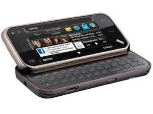 Nokia announced N97 mini and two Xseries phones (UPDATE: one has a capacitive touchscreen)