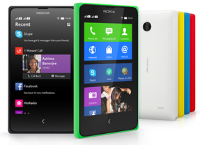 Nokia X already hacked to run Google services and apps