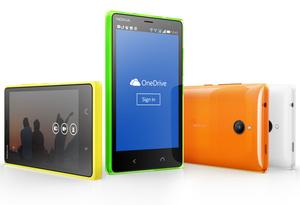 Microsoft announces Nokia X2