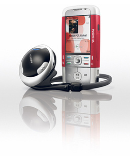 Nokian musiikkipalvelut kiinnostavat EMI:ä